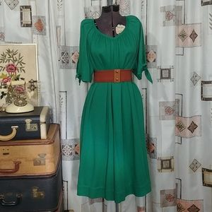 Up to XL Vintage Loosey Goosey dress